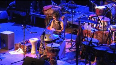Dvě tuny hudebních nástrojů v Trutnově