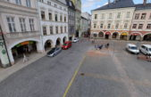 Další změny na Krakonošově náměstí