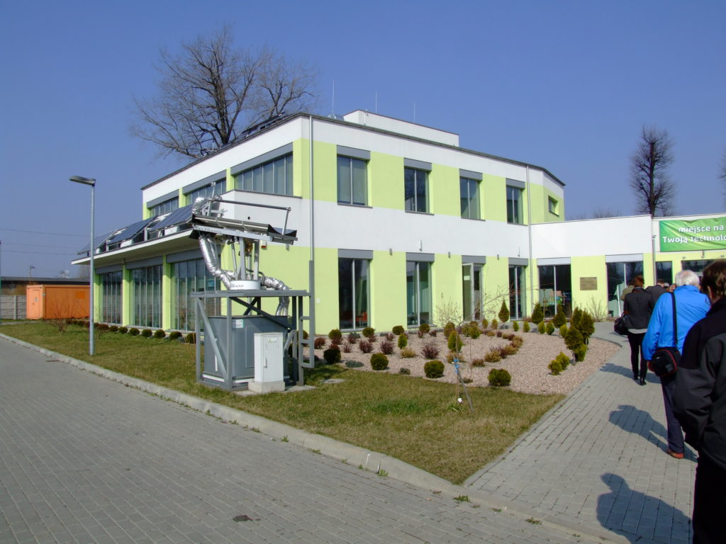 Centrum energetickych technologii Swidnica