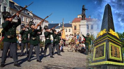 Střelba na náměstí v Trutnově bude v sobotu dopoledne