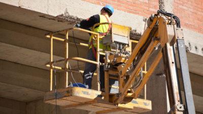 Razie na trutnovské stavbě
