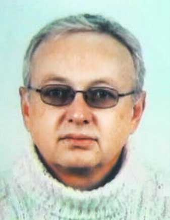 Rostislav Víšek