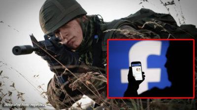Tichý kluk na Facebooku nezvládl vnitřního dravce