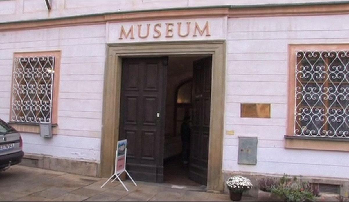 Museum-v-podkrkonoší Trutnov