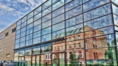 Den architektury v Trutnově