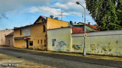 Obyvatelé už asi rezignovali, říká bývalý úředník města Trutnov