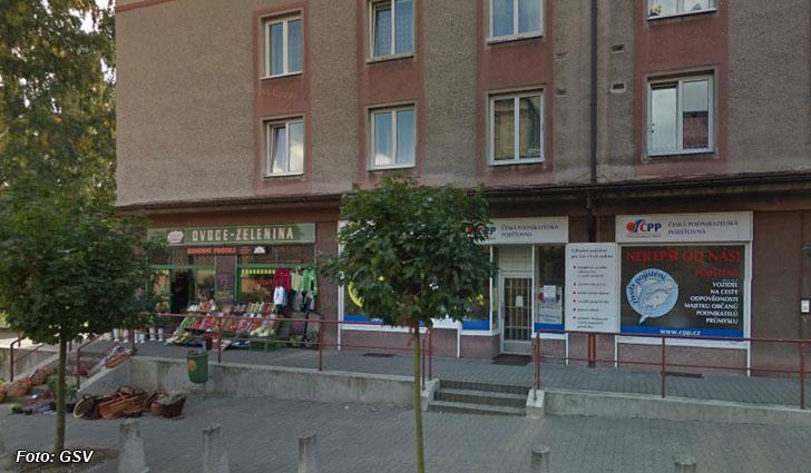 Pronájem nebytových prostor palackého 387 Trutnov