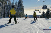 Lyžařská sezóna začne na Černé hoře v pátek