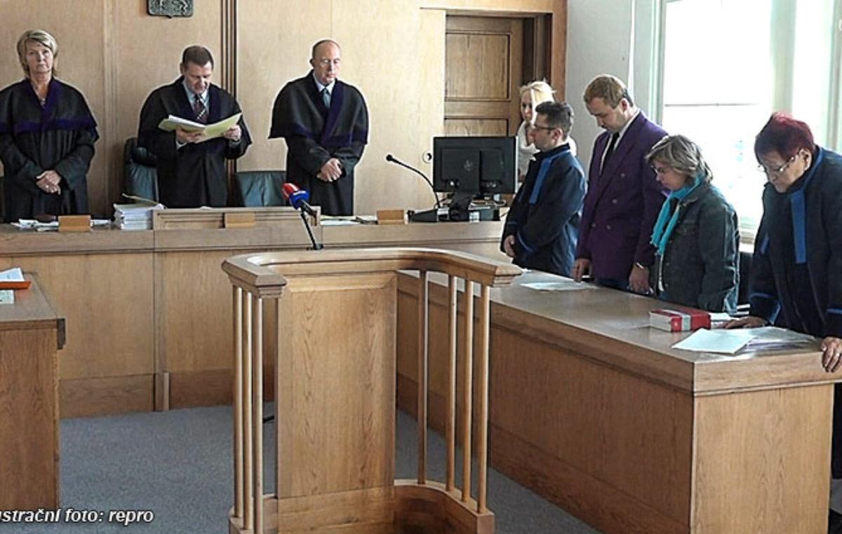 8 let pro matku z Trutnova za smrt jejího chlapce