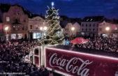 Vánoční lokty při čekání na Santu