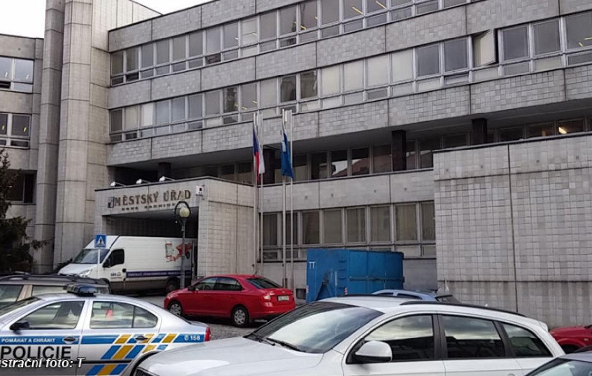 Vyjádření města Trutnov k podanému trestnímu oznámení