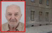 Hledá se pohřešovaný senior