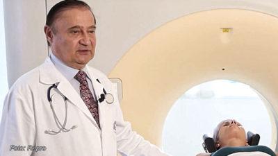 Kontroverzní ředitel nemocnice odchází