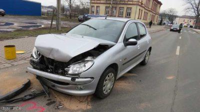 Policejní minuty v Trutnově – 8.3. 2016