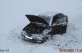 Hasiči v úterý vyjížděli především k dopravním nehodám