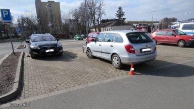 Policejní minuty na Trutnovsku – 9.3. 2016