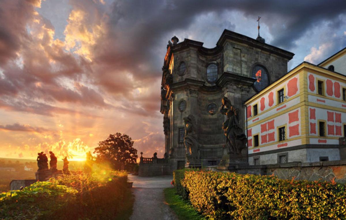 Turistická hra na Královedvorsku