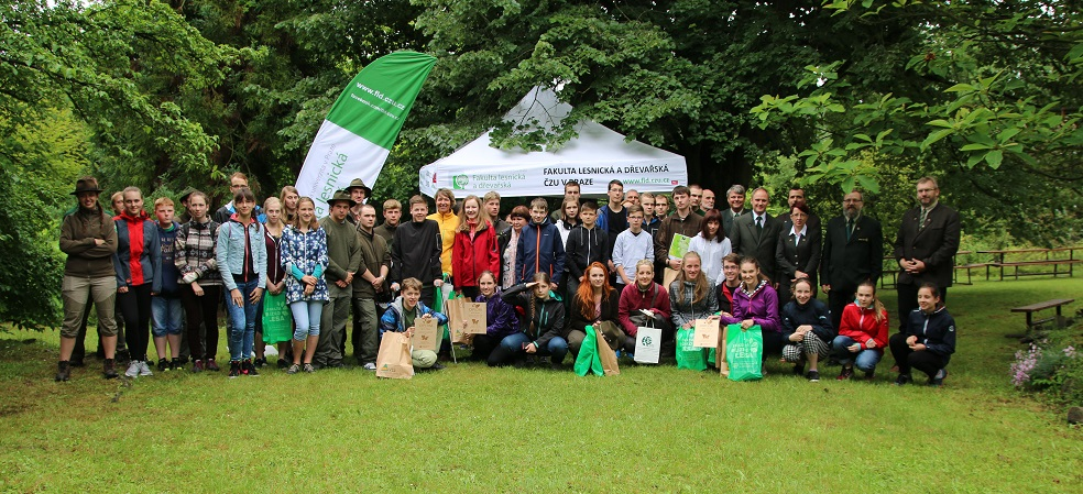 Young People In European Forests- YPEF