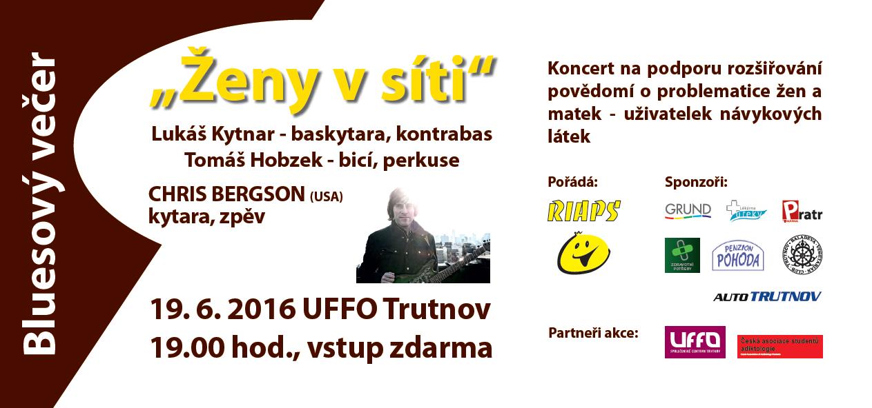 Pozvánka Riaps Trutnov
