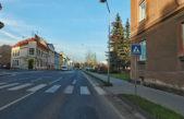 Situace na Polské ulici online