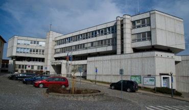 Městský úřad Trutnov