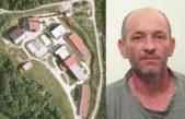 Vězeň utekl z věznice Odolov na Trutnovsku. Už podruhé