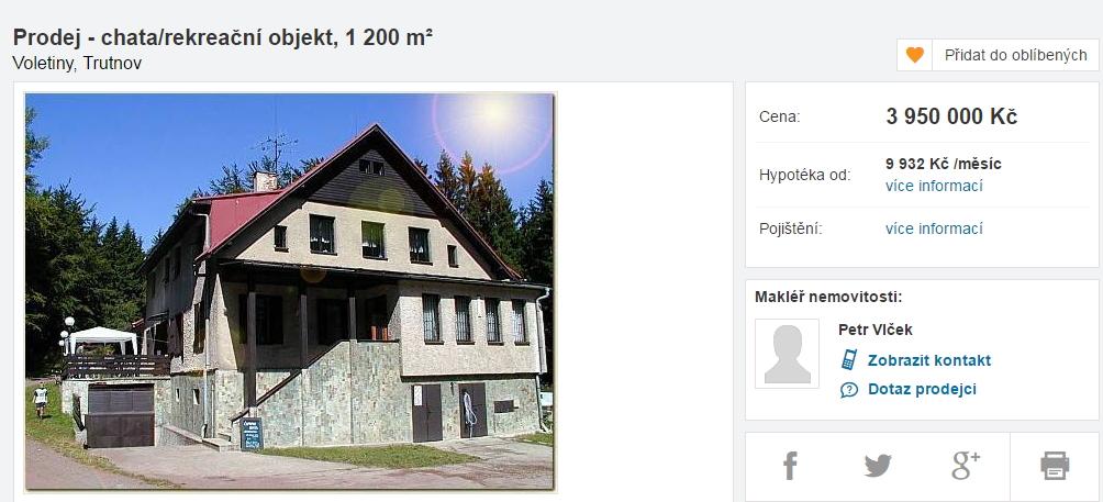 Webrovka-prodej