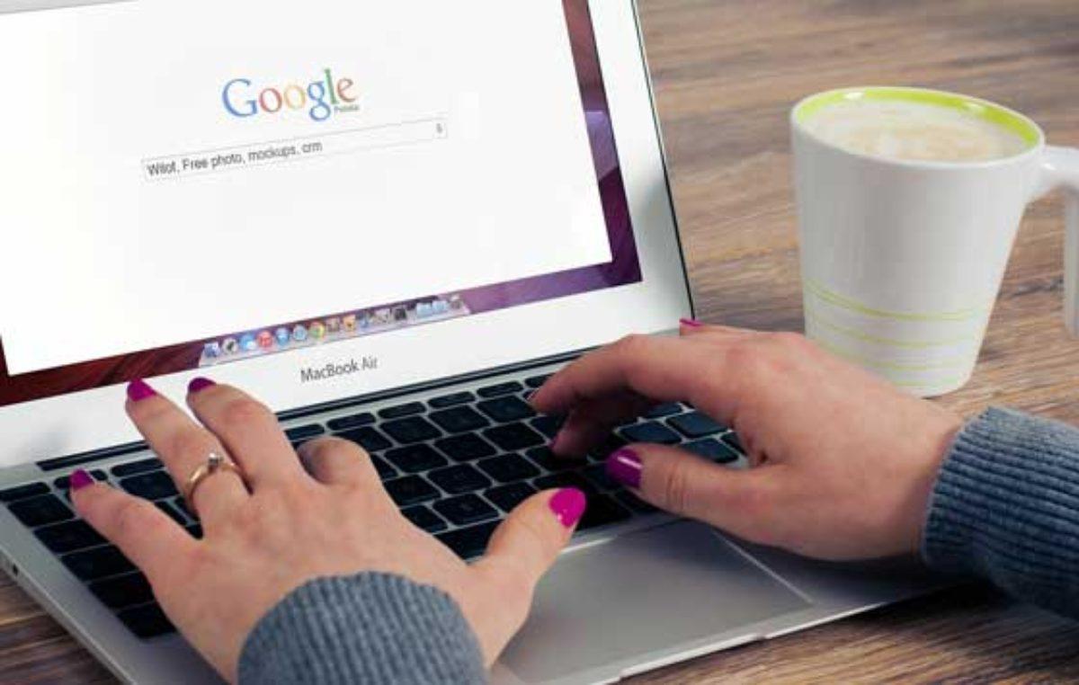 Google na pár hodin zmizel, zatím však není blokován