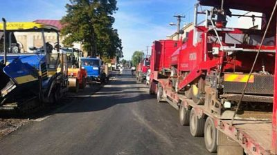 Práce na dálnici z Hradce na Trutnov mají začít již příští rok