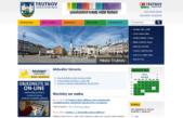 Snazší přístup k informacím na webu města Trutnova