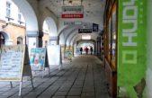 Zloděj na Bulharské vběhl kriminalistům do náruče