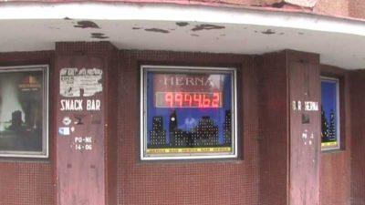 Bar na nábřeží Václava Havla čeká na provozovatele