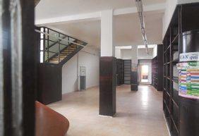 Bulharská 136 – obchodní dům Kolbe