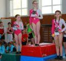 Krajský přebor ve sportovní gymnastice ve znamení dvaceti postupů na republiku