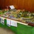 Výstava železničních modelů a kolejišť v provozu v Trutnově