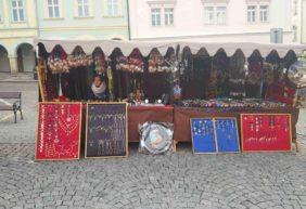 Velikonoční trhy 2017