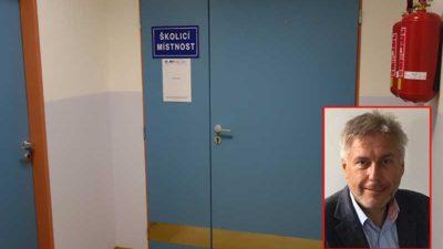 Trutnovská nemocnice má nového ředitele
