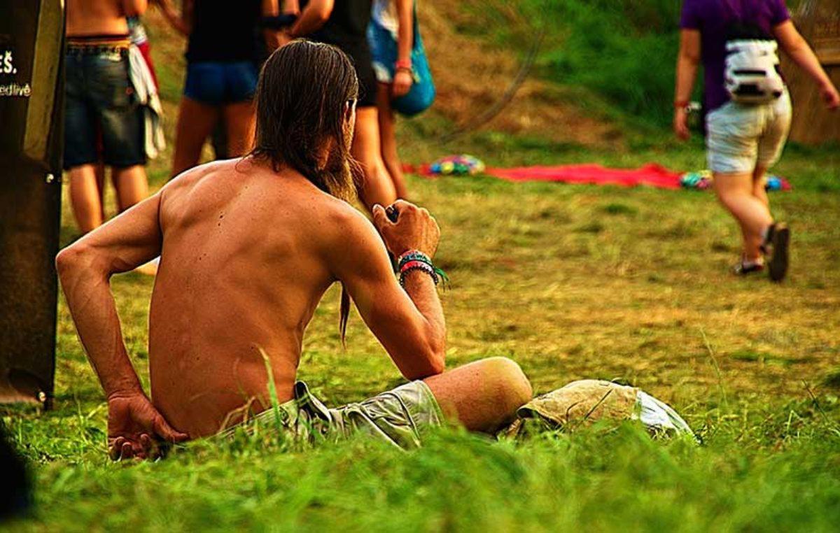 Open Air Festival Trutnoff zlomil nad Bojištěm hůl, Obscene Extreme je natěšené na další ročník