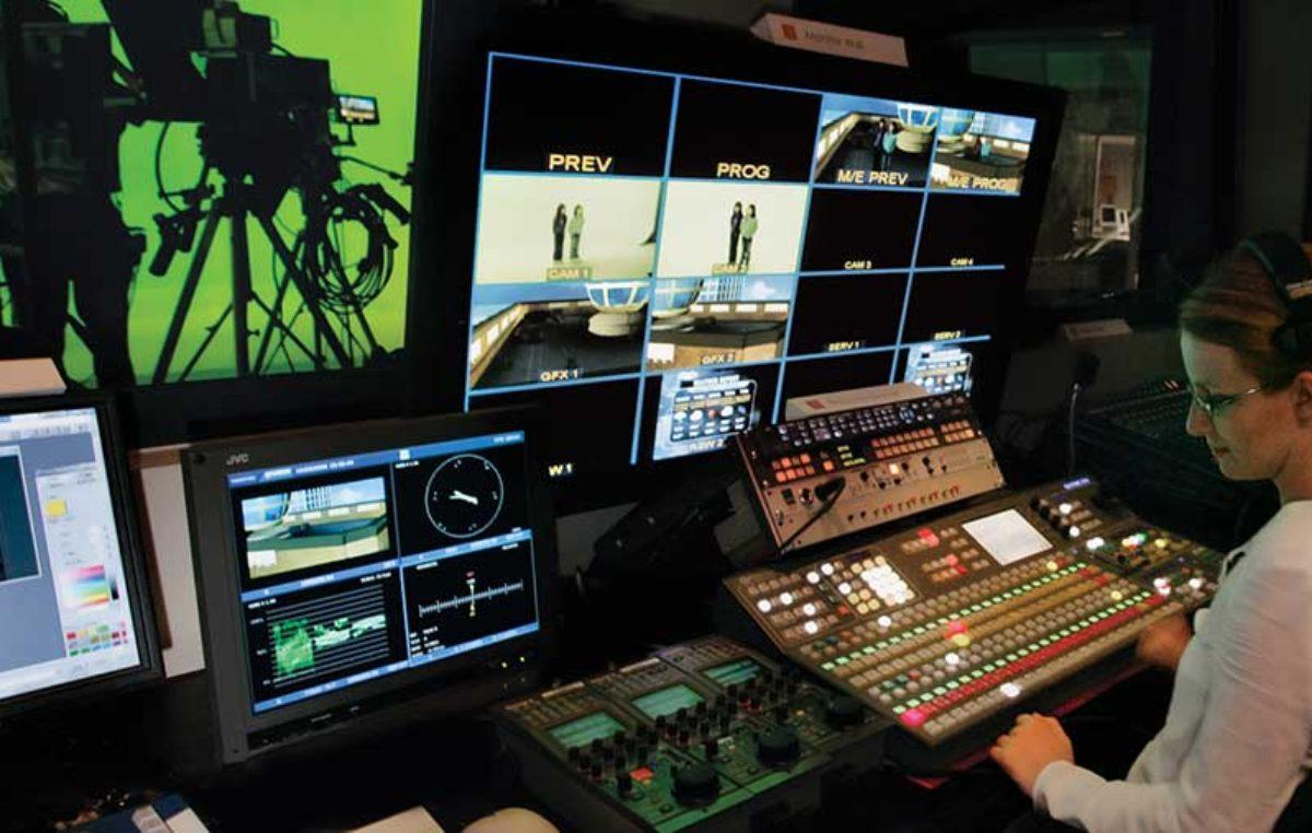 Restart trutnovské Televize Drak?