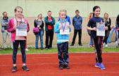 Gymnasté Spartaku Trutnov zazářili v atletice