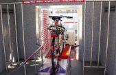 Jsou okolo parkovací věže pro cyklisty v Trutnově nějaké otazníky?