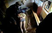 Žena která se cítila být mužem, se na Trutnovsku chtěla zabít jateční pistolí