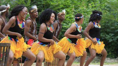 Africký festival v ZOO Dvůr Králové startuje 22. července