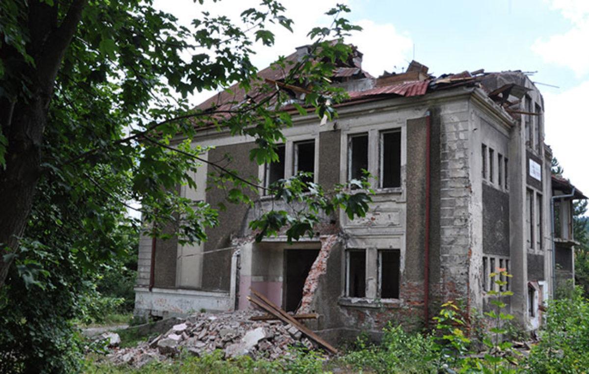 Staré Trutnovsko chce zachránit cenné historické objekty v Trutnově