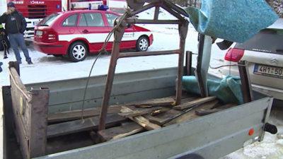 Za tragický pád lanovky v Krkonoších padl trest 8 měsíců podmíněně