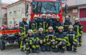Podpořte hasiče z Horního Maršova
