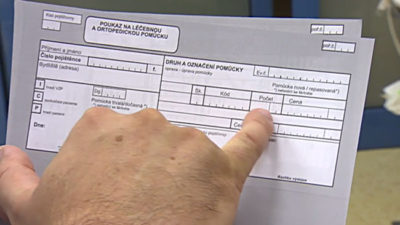 Policie vyšetřuje případ v trutnovské nemocnici