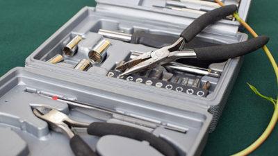 Objasněná krádež nářadí v Trutnově za téměř 30 tisíc korun