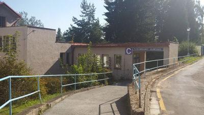 Kraj ruší tendr na výstavbu laboratoří v trutnovské nemocnici.