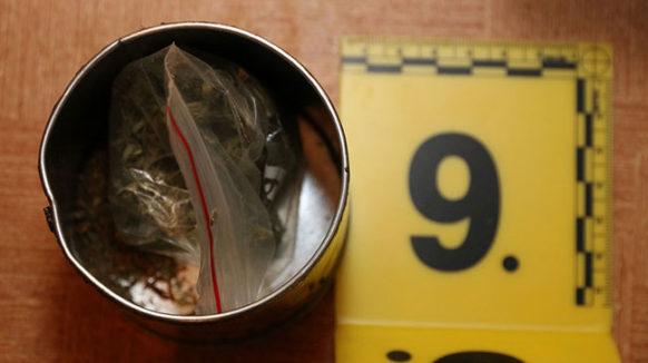 Další dealeři drog zadrženi ve Dvoře Králové, soudce je poslal do vazby